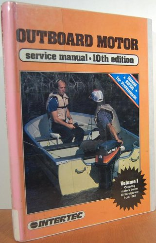 outboard motor service